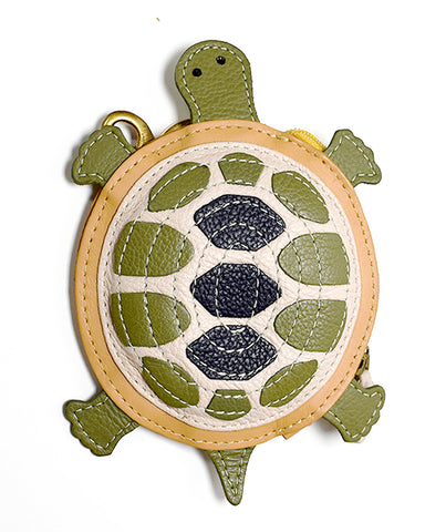 Turtle Coin Purse