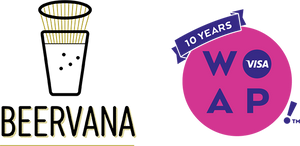Beervana and Visa WOAP Store