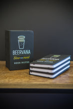 "Beervana ""Beer Notes"" Notebook and Pencil Kit"