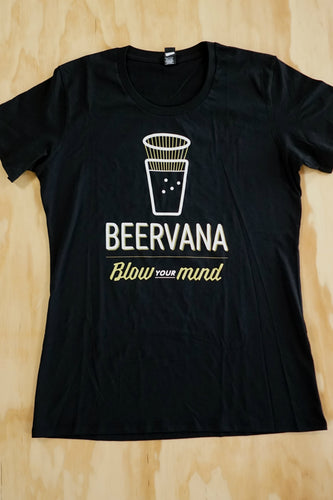 Beervana Tee (Women's)