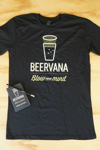 Beervana Ticket and Tee Pack