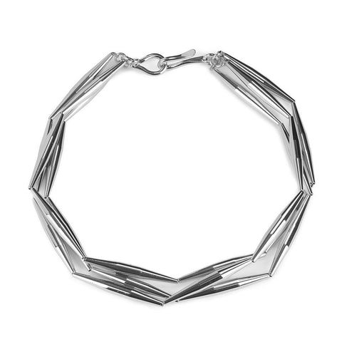 HELIA RING IN SILVER