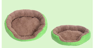 4 Colors Pet Dog Bed Winter Warm