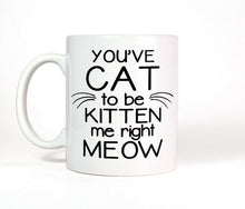 cat mugs cat lover dad coffee mugs ceramic Tea beer porcelain  home decal kitchen milk beer novelty tea magic birthday gifts