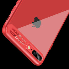 MCDODO Case For iPhone X 6 6S Plus Cases For iPhone 7 8 Capa Cover Coque Luxury +Ultra Slim Protective For iPhone 8 7 6 X Case