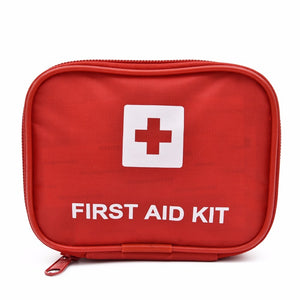 Wholesale Pet Survival Emergency Medical Bag First Aid Kit for Dog Cat Pet Supplies One Set Tools for Puppy Dog Cat Emergency