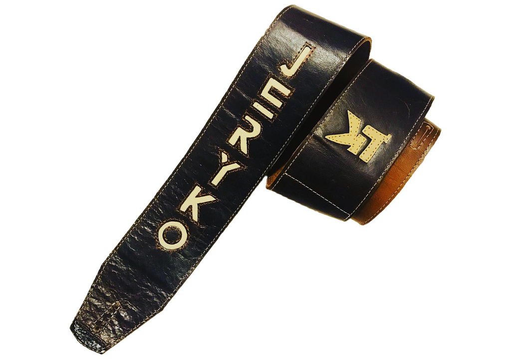 LK Logo / Picture / Initials Custom Made Strap