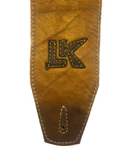 LK Light Brown Strap