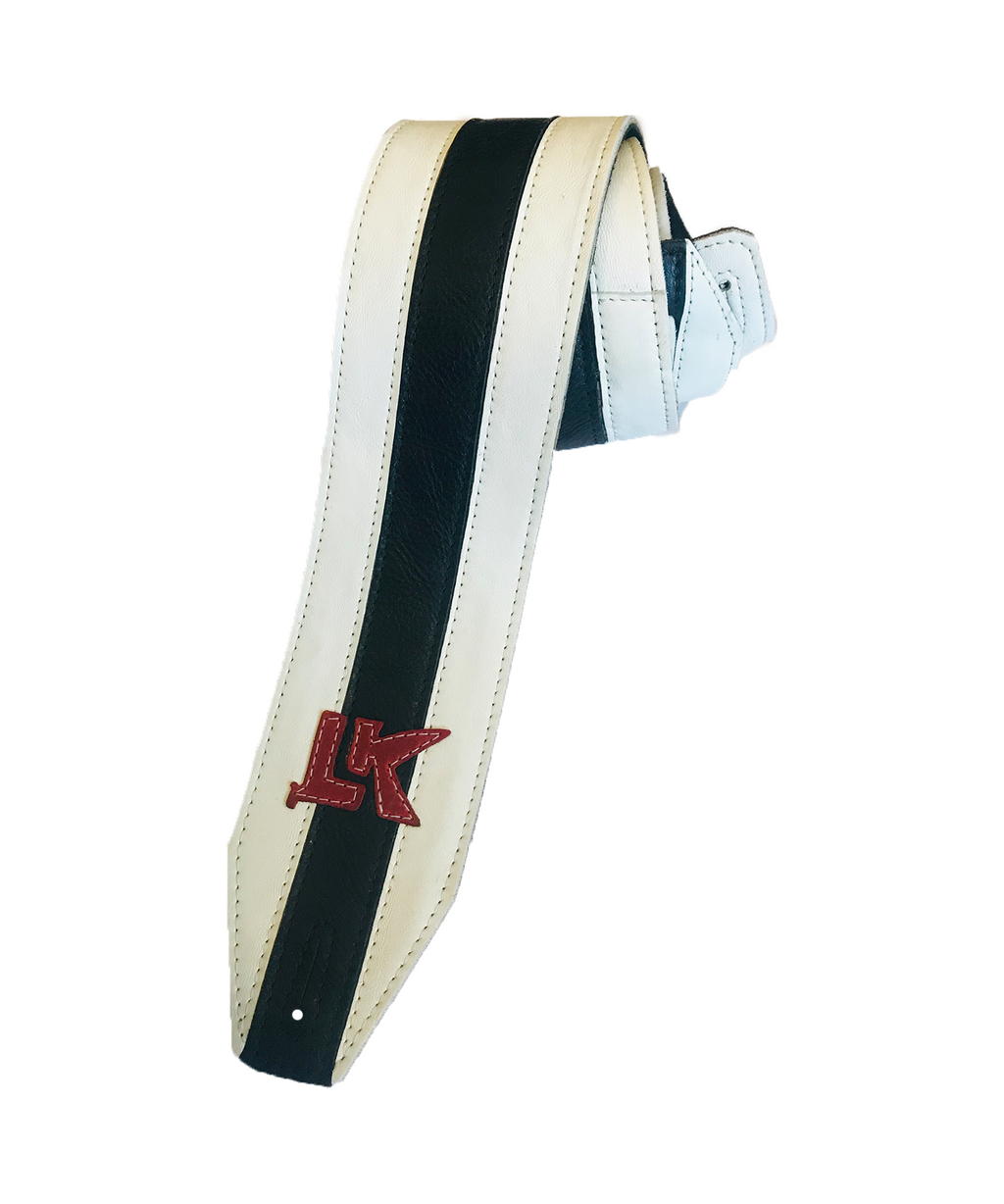 LK Race Car Stripes Strap