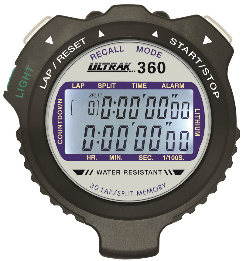 Ultrak Professional Stopwatches