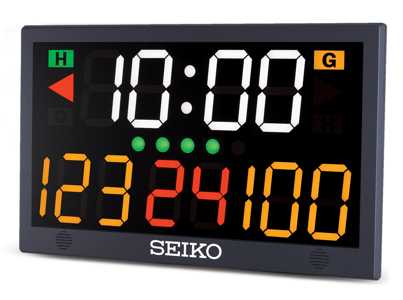 SEIKO Stopwatches