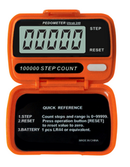 ULTRAK 240 - Step Counter