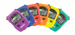 ULTRAK 460 Set - Rainbow set of six stopwatches