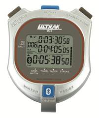 ULTRAK 440 - Countdown Timer & Lap or Cum Stopwatch