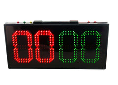 Ultrak S-100 & S-200 Soccer Substitution Board