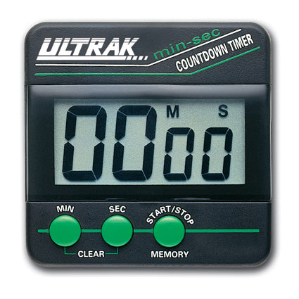ULTRAK T-1 - Countdown Timer