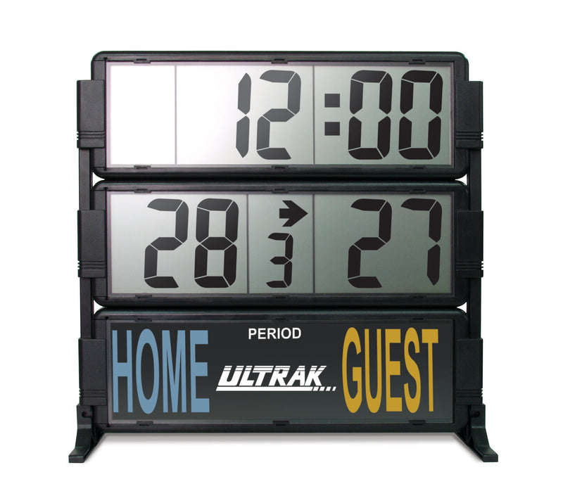 ULTRAK Multi-Sport Scoreboard