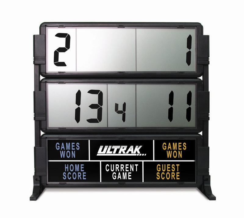 ULTRAK T-300 Scoreboard
