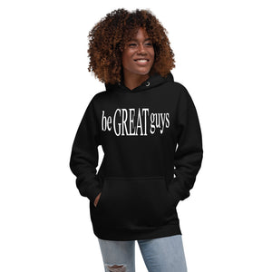 Womens Classic Greatness Hoodie