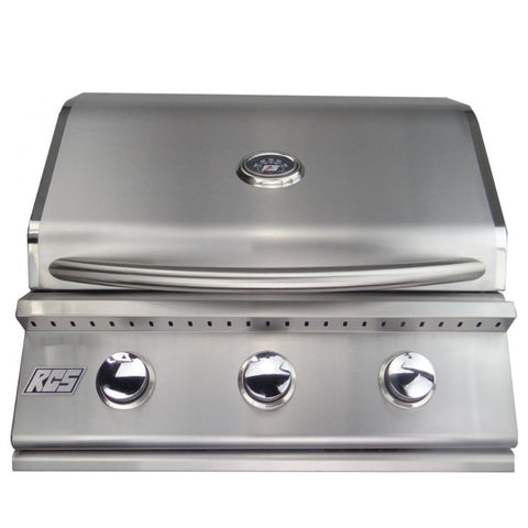 "RCS 26"" Premier Drop-In Grill"