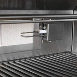 "RCS 40"" Premier Drop-In Grill"