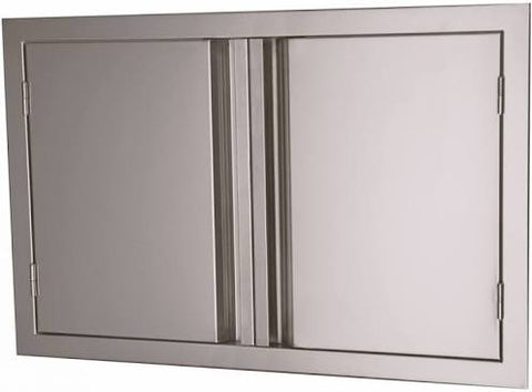 RCS 30x19 Double Door