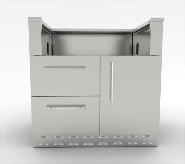 Sunstone Grill Gas Base Cabinet