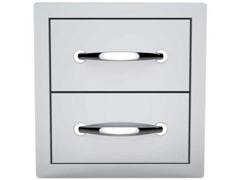 "Sunstone Classic Series Flush Style 14"" Drawer"