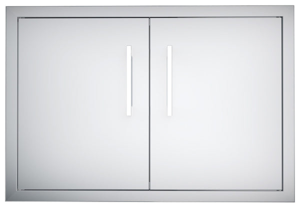 Sunstone Signature Series Double Doors