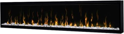 "Dimplex 74"" IgniteXL Linear Electric Fireplace - XLF74"