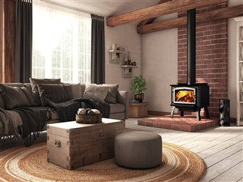 Osburn 1700 Wood Stove