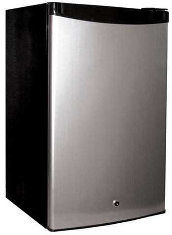 RCS Refrigerator with reversible door