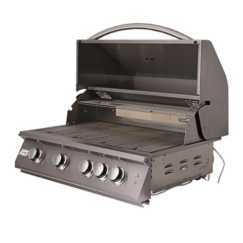 "RCS 32"" Premier Drop-In Grill"