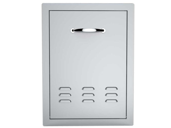 "Sunstone Classic Series Flush Style 20"" TANK TRAY SWIVEL ACTION DOOR  COMBO"
