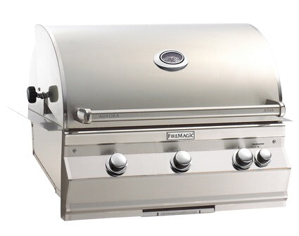 Fire Magic Aurora A540i Grills
