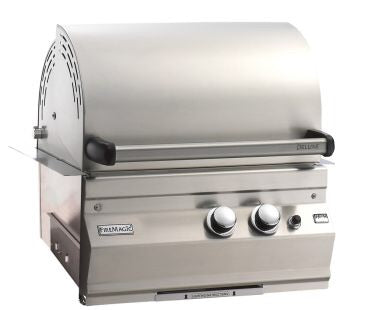 Fire Magic Deluxe Legacy Grill 24""