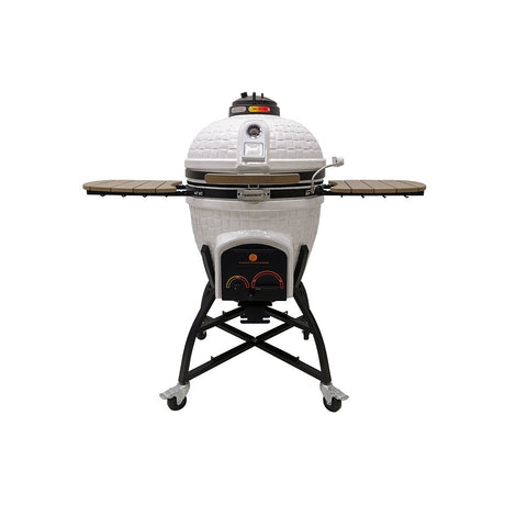 Icon/Vision Grill Elite XR402B Smoker