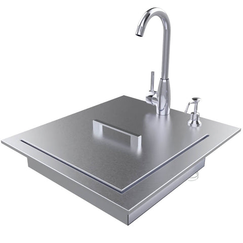 Sunstone ADA Compliant Single Sink