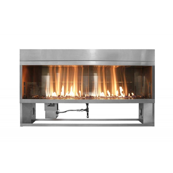 Firegear Outdoors Kalea Bay outdoor fireplace 36""