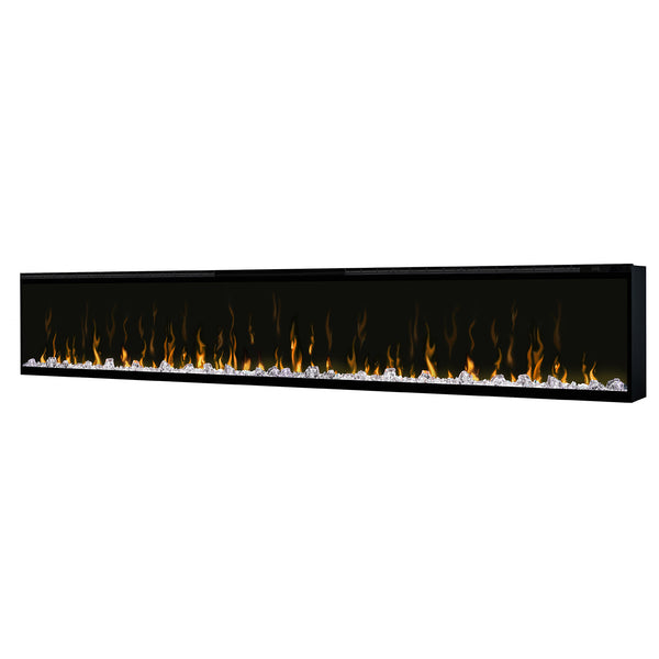 "Dimplex 100"" Ignite XL Linear Electric Fireplace"