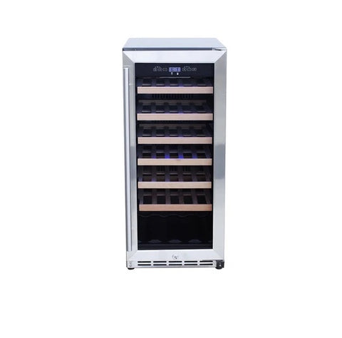 premium undercounter fridge