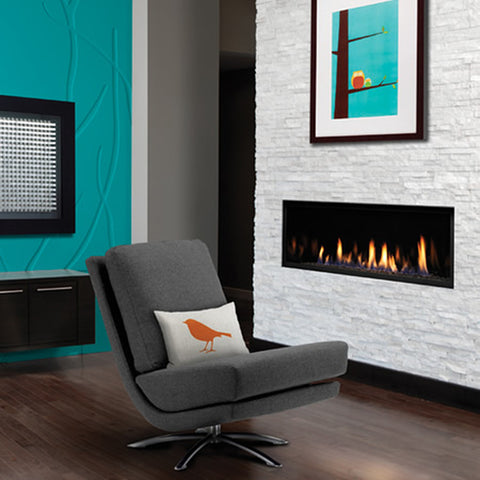 Kingsman VRB46 Direct Vent Gas Fireplaces