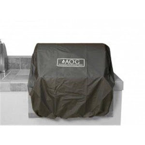 AOG built in grill cover