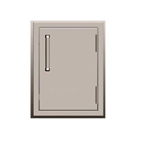 Bonfire Single Access Door