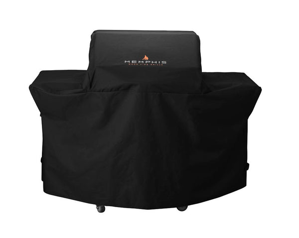 Memphis Grill cover