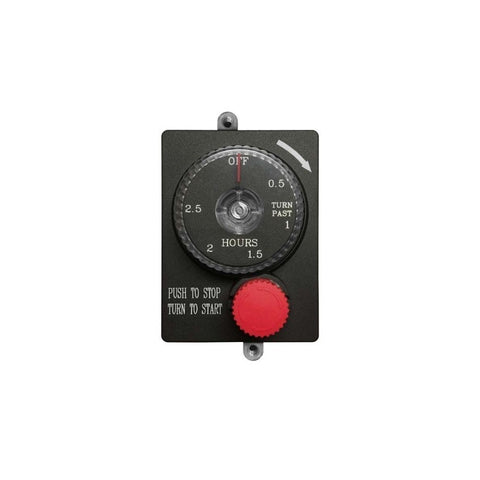 Firegear Mechanical Timer