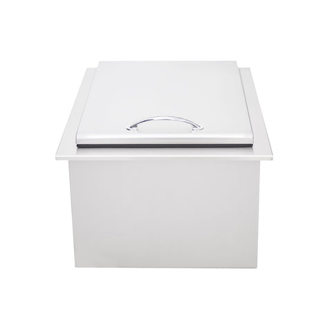 Summerset Drop-in Cooler w/ 20lb Ice Capacity