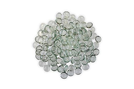Firegear Jewelry ‐ BEAD Glass beads ‐ Approximately 16 to 18mm in size