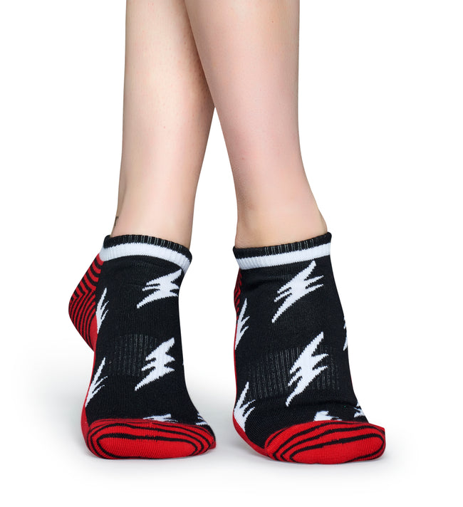 ATHLETIC FLASH LOW SOCK