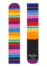ATHLETIC MULTI STRIPE SOCK